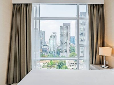 Photo for Modern Family Suite near BTS Thonglor 家庭现代风格房近通罗站 U10