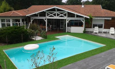 Photo for 5BR House Vacation Rental in Gujan-Mestras, Nouvelle-Aquitaine