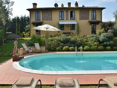 CHARMING FARMHOUSE near Castelfiorentino with Pool & Wifi. **Up to $-534 USD off - limited time** We respond 24/7