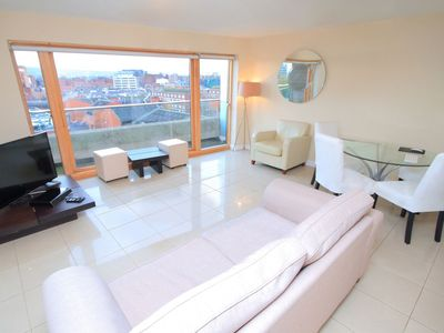 Photo for Pearse Street Luxury Residence