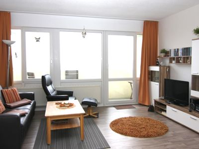 Photo for Apartment K1414 for 2-4 persons with view of the Baltic Sea