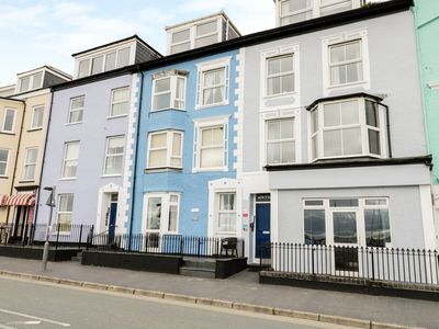 Photo for MIN Y MOR 1, pet friendly in Aberdovey, Ref 977867