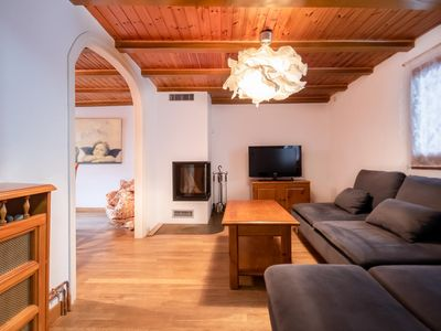 Photo for Cal Pota apartment in Canillo with .