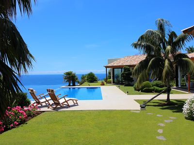 Photo for Morning Star Villa - your luxury retreats in the Pearl of the Atlantic