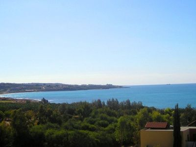 Photo for APRIL DATES AVAIL. 10% OFF! CORAL BAY! WIFI, 2 BED LOVELY VILLA, VIEWS, POOL