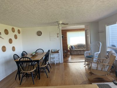 Photo for Oceanview Cottage on Sea Shell Lane