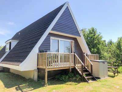 Photo for 2BR Cottage Vacation Rental in Achnasheen