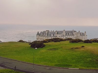 Photo for Self Catering at The Fairways, Portpatrick