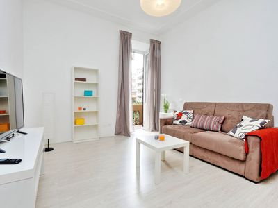 Photo for San Giovanni Two Bedrooms Apartment