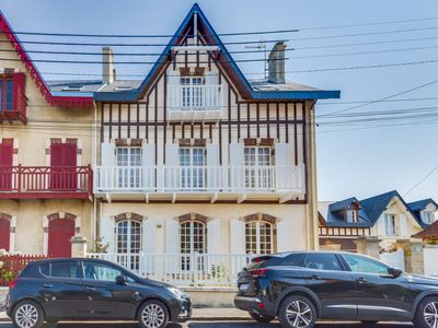 Photo for Vacation home Le Cyclamen in Courseulles - 12 persons, 6 bedrooms