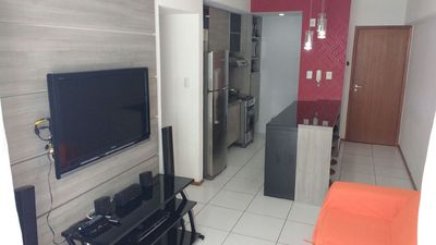 Photo for Excellent apartment near Boa Viagem beach, Recife