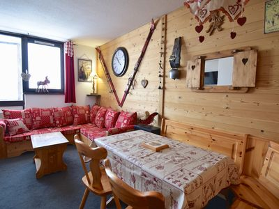Photo for 1BR Apartment Vacation Rental in Avoriaz