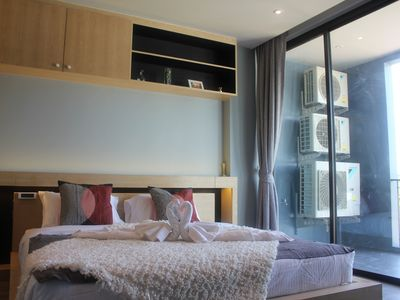 Photo for Relife 2 bedrooms apartment 4 rent