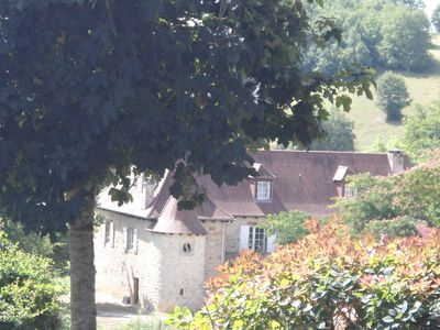 Photo for Magnificent mansion with large pool on the outskirts of Périgord!