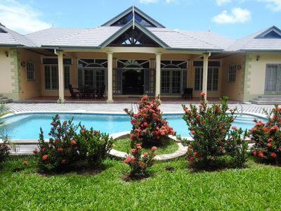 """""""Mango Tango"""" is A Holiday Home with A truly Authentic and Exotic Heart!"""