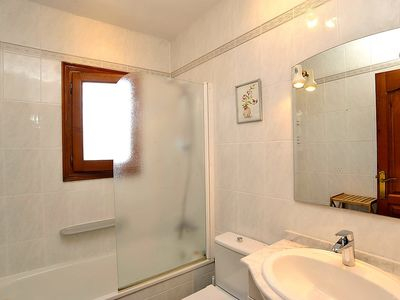 Photo for Apartment in El Poble Nou de Benitatxell with Parking, Internet, Washing machine, Air conditioning (251175)