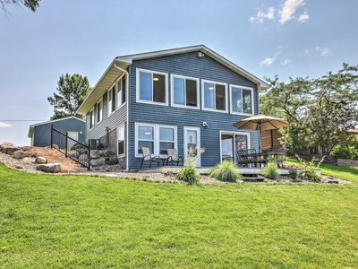 Photo for 3BR Cottage Vacation Rental in Alexandria, Minnesota