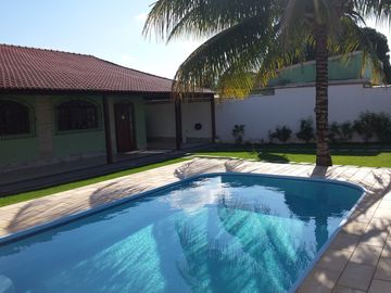 Luxury vacation home near the Cabo Frio, Buzios, Arraial etc ...