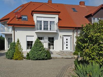 Photo for Semi-detached house, Grzybowo  in Um Kolberg - 8 persons, 4 bedrooms