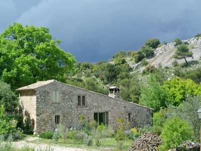 Photo for CHARMING HOUSE EZE