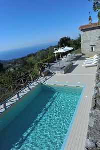 Photo for 6BR House Vacation Rental in Sorrento, Campania