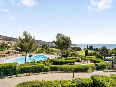 Photo for Village Cap Esterel - Maeva Private - 2 room apartment 5 people Selection