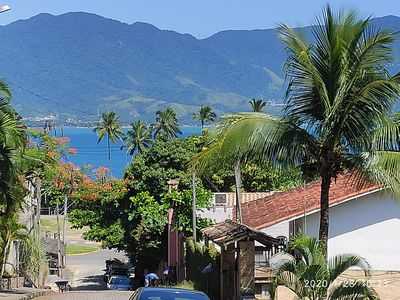 Photo for Delicia rest and recharge the batteries with a view to the sea !!! Beautiful island!!!