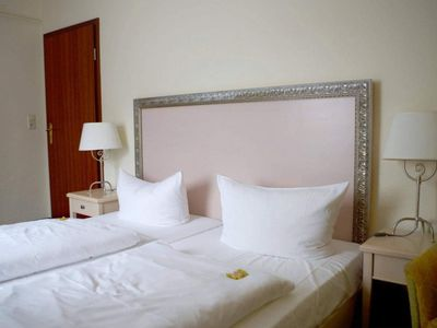 Photo for Small Double Room in Ettrichs Hotel - Ettrich's Hotel & Apartments elbresort