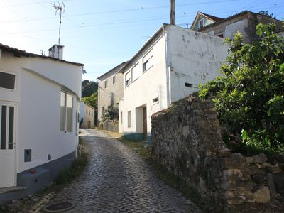 Photo for Small atypical house in central Portugal