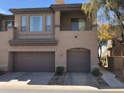 Photo for Stylish 2BD/2BA Luxury Condo/Townhouse in a North Scottsdale Gated Community