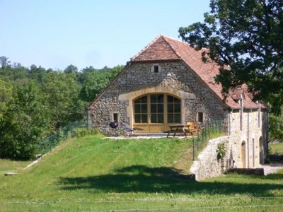 Photo for Gite Miers, 4 bedrooms, 10 persons