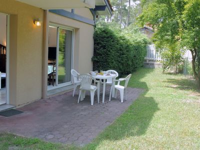 Photo for House with private garden and shared swimming pool