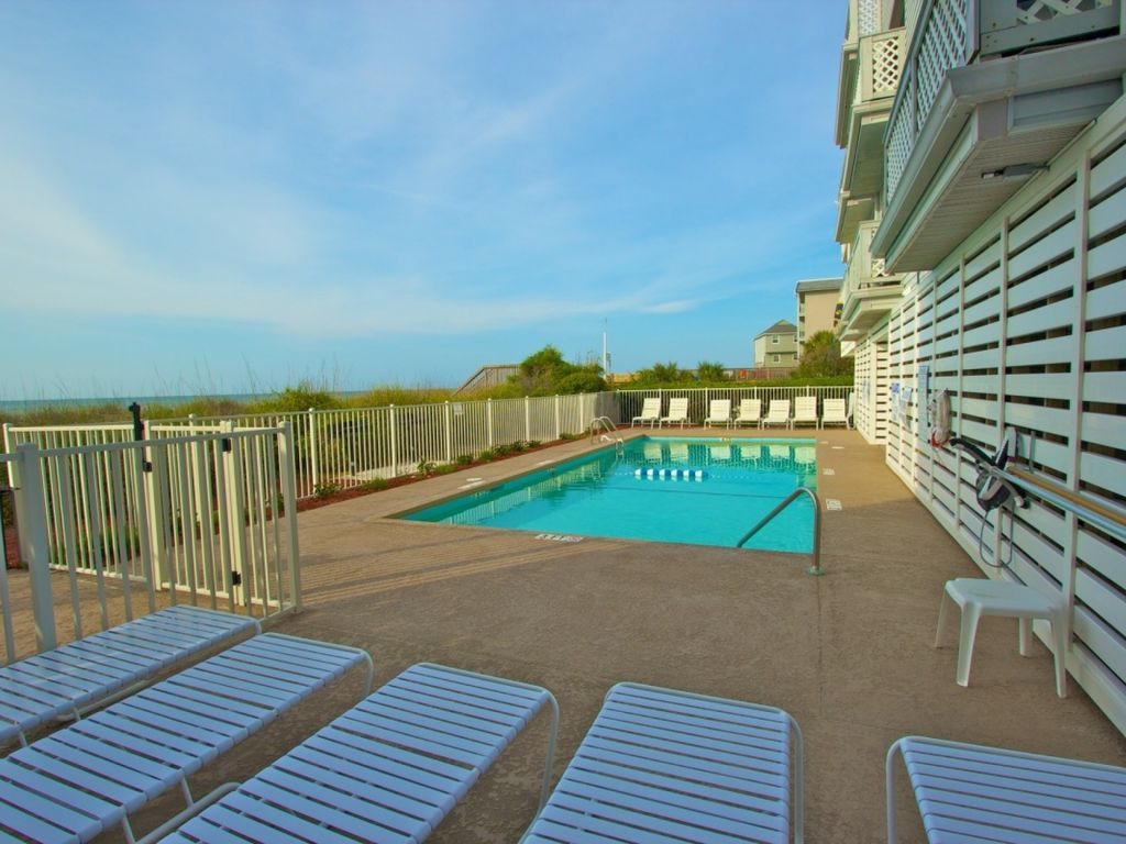 Perfect First Floor Oceanfront 2br Many Updates  Small