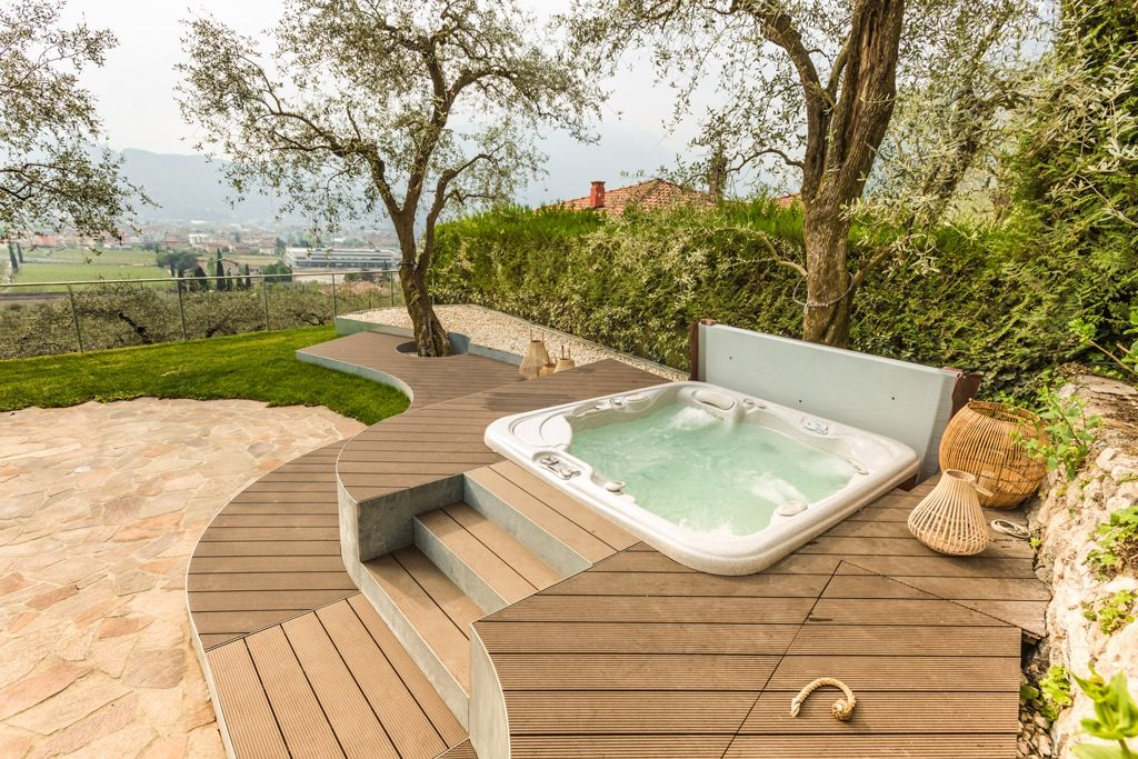 Apartment with pool, stunning location,... - HomeAway Riva del Garda