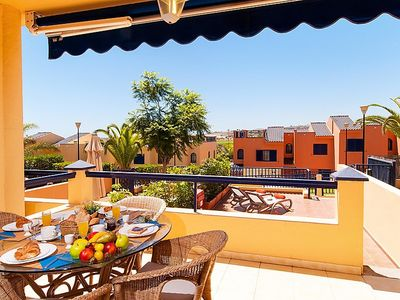 Photo for Apartment Meloneras 69  in Maspalomas, Gran Canaria - 6 persons, 3 bedrooms