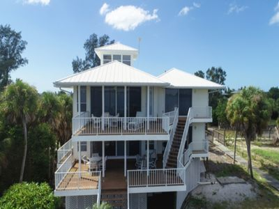 Photo for 3BR House Vacation Rental in Little Gasparilla Island, Florida