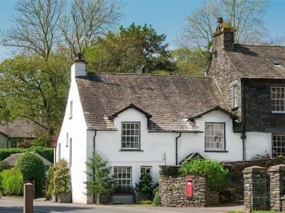 Photo for Ambleside Holiday Home, Sleeps 6 with WiFi
