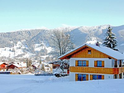 Photo for Oberammergau Holiday Home, Sleeps 8 with WiFi