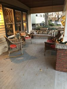 Photo for Va Highlands House - 3 Miles from Stadium- Walk to Bars & Restaurants