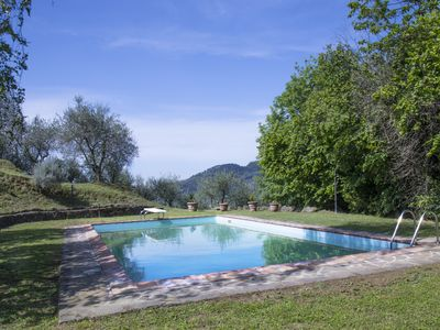 Photo for OLIVE TREES -TUSCANY -ITALY The best place to have well-being