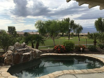 Sun City Shadow Hills ~ A  Del Webb Community in Palm Desert, California ~