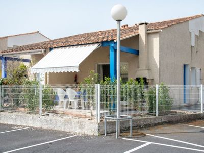 Photo for Vacation home Les Lavandines 2 in Cap d'Agde - 6 persons, 2 bedrooms