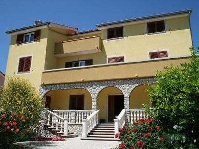 Photo for Holiday apartment with air conditioning, Adriatic Sea at only 150 m