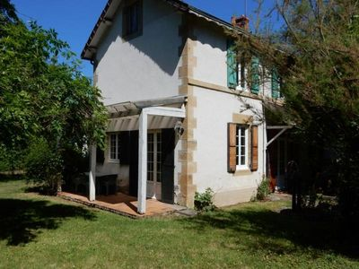 Photo for Gite Neuvy, 3 bedrooms, 6 persons