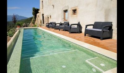 Photo for 9 bedroom Villa, sleeps 26 with Pool and FREE WiFi
