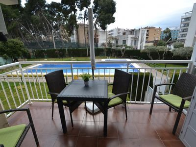 Photo for DOMUS SALOU - Apartment for 4 people in Salou