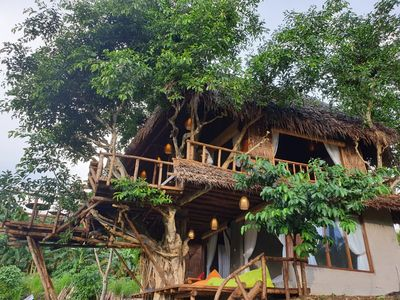 Photo for Gading tree house NusaPenida