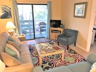Newly Renovated Villa Close to the Beach! - Multiple Tennis Courts! - Two Pools!