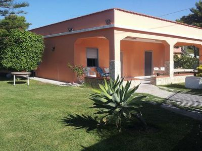 Photo for holiday home, Avola  in Um Syrakus - 6 persons, 3 bedrooms