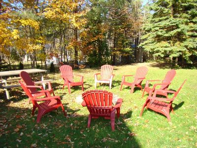 Photo for NEW LISTING! Spacious 4 bedroom 2 bath in Sauble Beach !